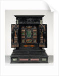 Display Cabinet (Kabinettschrank) by Anonymous