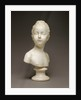 Bust of Louise Brongniart by Jean-Antoine Houdon