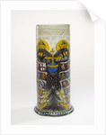 Imperial Eagle Beaker (Reichsadlerhumpen) by Anonymous