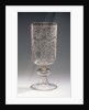Goblet with the Arms of Bregenz and of Local Patricians by Anonymous