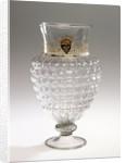 Umbo Vase by Anonymous