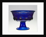 Footed Bowl (Coppa) by Anonymous