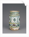 Jar with Foliate Decoration by Anonymous