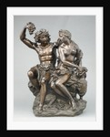 Bacchus and Ariadne by Giuseppe Piamontini
