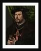Portrait of Francisco de los Cobos y Molina by Jan Gossaert