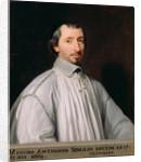 Antoine Singlin by Philippe de Champaigne