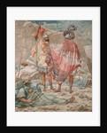 Mercy: David Spareth Saul's Life by Richard Dadd
