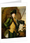 John Whetham of Kirklington by Joseph Wright of Derby