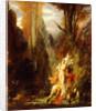 Dejanira (Autumn) by Gustave Moreau