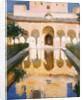 Hall of the Ambassadors, Alhambra, Granada by Joaquin Sorolla y Bastida