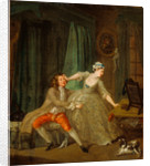 Before by William Hogarth