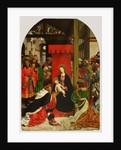 Adoration of the Magi by Defendente Ferrari