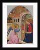 The Annunciation by Tommaso del Mazza