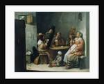 Card Players by Josse van Craesbeeck