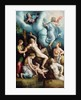The Birth of Bacchus by Giulio Romano and Workshop