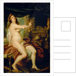The Death of Dido by Workshop of Peter Paul Rubens