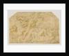 Birth of Bacchus by Giulio Romano