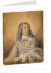 Portrait of M. Quatrehomme du Lys by Charles Le Brun