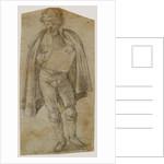 Standing Male Figure by Franciabigio