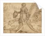 Judith by Maerten van Heemskerck