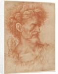 Saint John the Baptist by Giovanni Agostino da Lodi