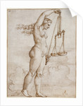 Allegory of Justice by Georg Pencz
