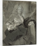 Portrait of a Man by Hyacinthe Rigaud