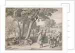 An Apple Harvest by Claude Simpol