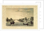 Fawley Court, Tombleson's Thames by Anonymous