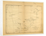 Map, Prospectus of an Expedition into the Interior of South Africa from Dalagoa Bay, etc. By W. D. Cooley by Anonymous