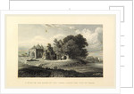 Banks of the Jumna, Delhi, Views in India, China, and on the Shores of the Red Sea by Anonymous