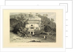 Bisma Kurm, caves of Ellora, Views in India, China, and on the Shores of the Red Sea by Anonymous