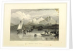 El Wuish, Views in India, China, and on the Shores of the Red Sea by Anonymous