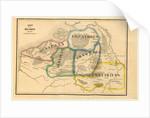 Map of Belgium, Voyage dans la Russie meridionale et la Crimee, en 1837 by Anonymous