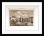 Palais de la legion D'Honneur, Paris and surroundings by M. C. Philipon