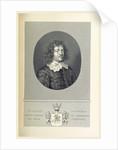 Dutch History Willem Ripperda, gedeputeerde Generalteit Overijssel by Anonymous
