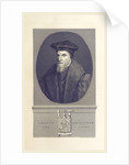 Dutch history Viglius van Zuichem van Aytta by Anonymous