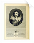 Dutch history George Villiers Duke of Buckingham by Anonymous