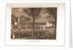 Le Grand Trianon, Paris and surroundings by M. C. Philipon