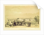 Chendereez, Narrative of the Euphrates Expedition during the years 1835-1837 by Anonymous