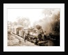 Jupiter & Lake Worth R.R, Jackson, Jupiter & Lake Worth Railroad, Railroad companies, Railroad locomotives, United States, Florida, Jupiter, 1880 by William Henry