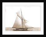 Gossoon, July 10, 1890, Gossoon (Sloop), 1890 by Anonymous