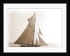Gloriana, June 23, 1891, Gloriana (Yacht) by Anonymous