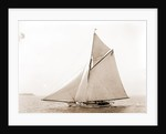 Chispa (Yacht) by Anonymous