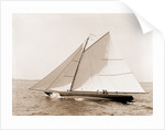 Drusilla, August 4, 1892, Drusilla (Sloop), 1892 by Anonymous