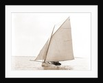 Idler (Yacht) by Anonymous