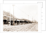 French Market, New Orleans by Anonymous