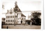 Circular Church, Charleston by Anonymous