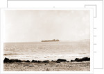 Fort Sumter from Sullivan's Island, Charleston by Anonymous