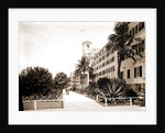 Hotel Royal Poinciana, Palm Beach by Anonymous